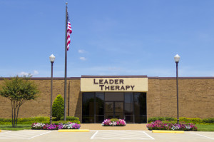 Leader Therapy Building