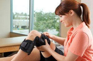 Ligament Injuries Physical Therapy