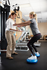 Neurological Conditions Physical Therapy