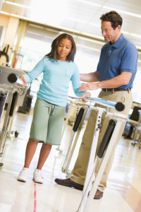 Pediatrics Physical Therapy
