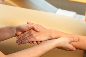 Arm, Wrist and Hand Physical Therapy
