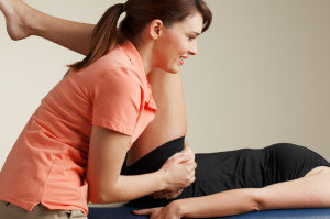 Pulled Muscle Physical Therapy